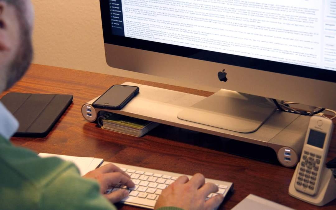 7 Gründe für ein Corporate Blog in Unternehmen