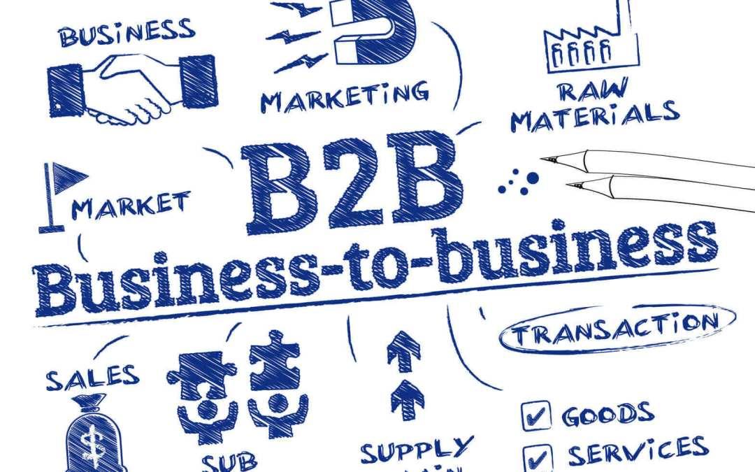 Wie kann ich Facebook im B2B-Geschäft nutzen?