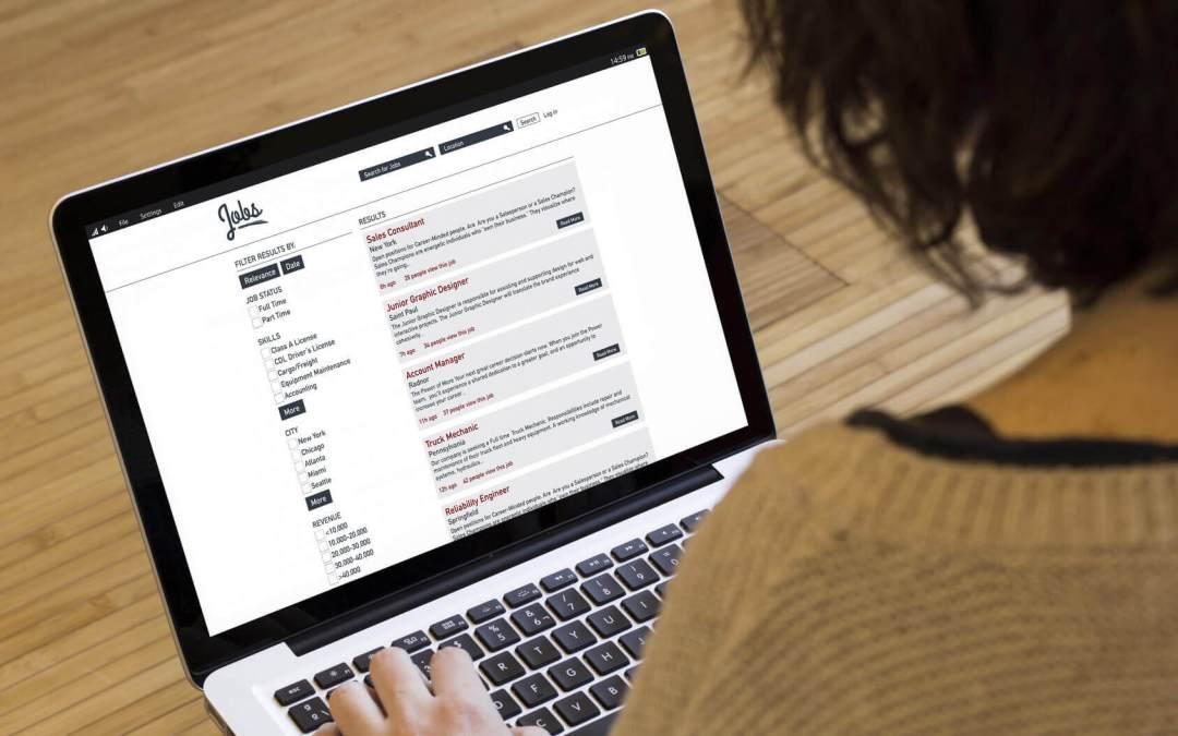 Augen auf bei der Berufswahl: Schlüssel-Qualifikation Social-Media
