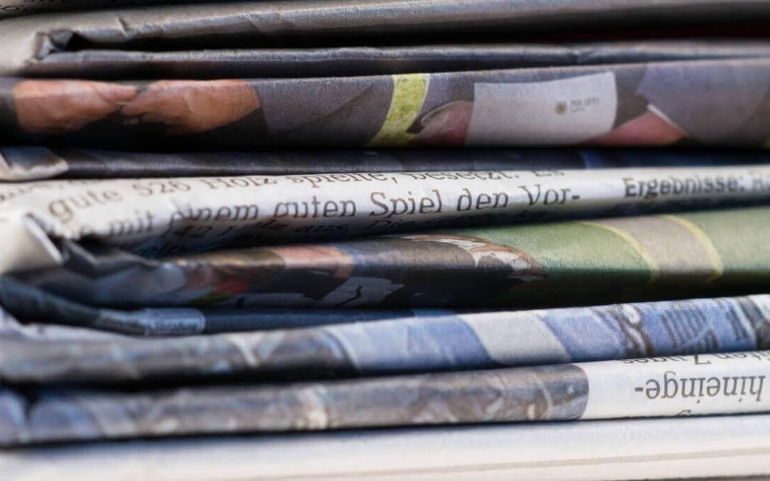 Warum Content Marketing wichtiger ist als Print-Anzeigen