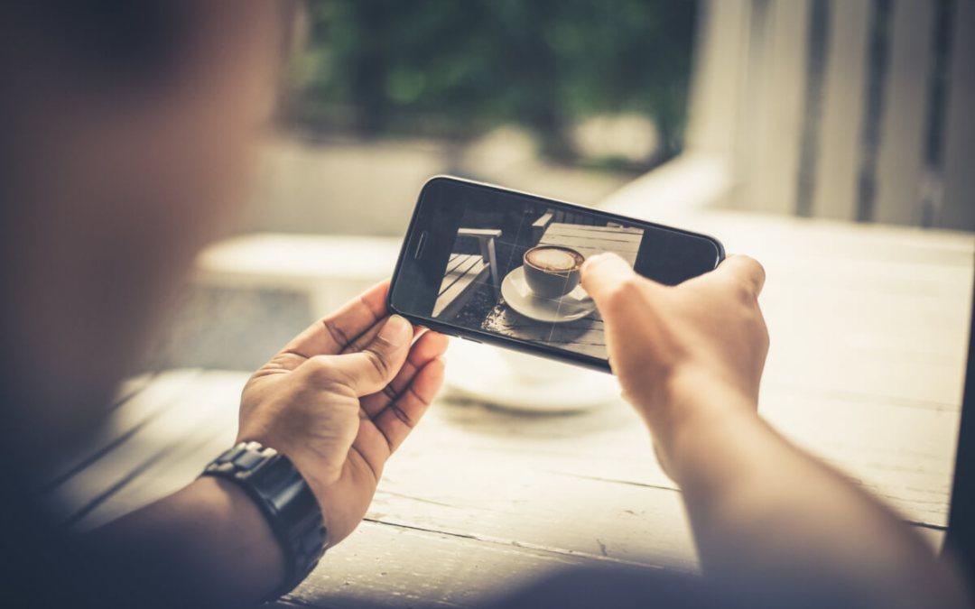 Sinnvolles Instagram-Feature? Gleiche Beiträge auf mehreren Accounts möglich