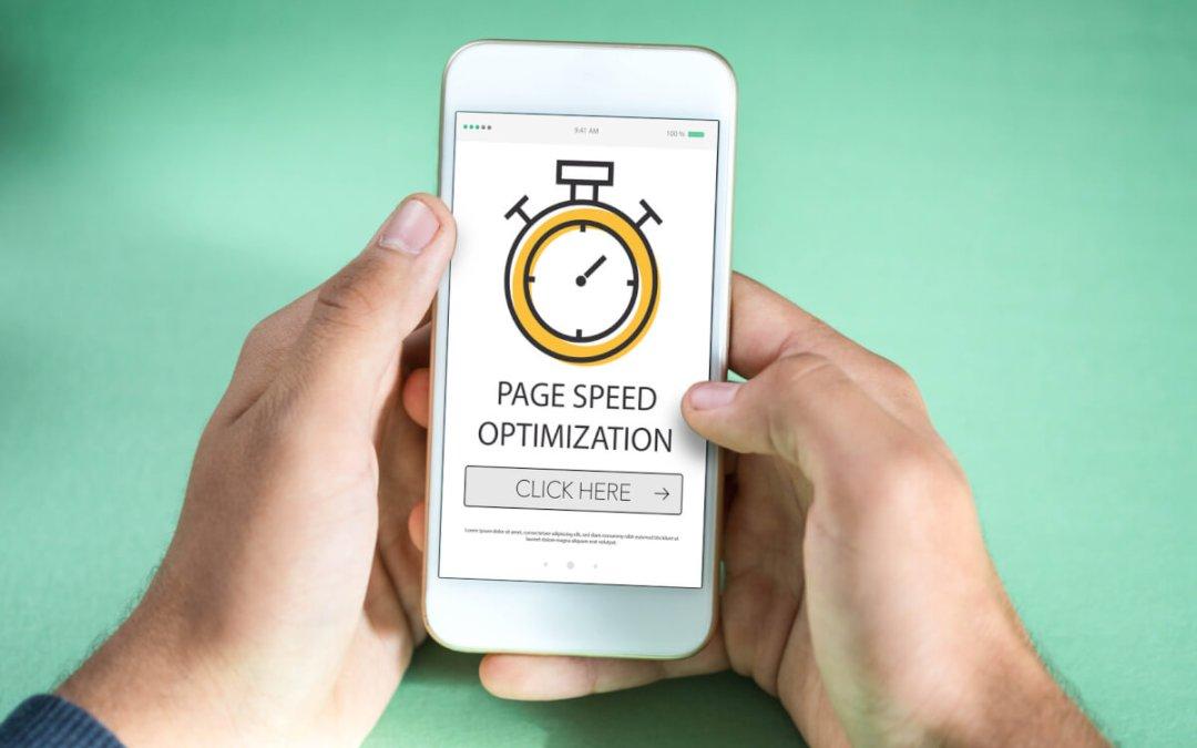 """Neue Version fürs Mobile-Page-Speed-Tool """"Test My Site"""" von Google vorgestellt"""