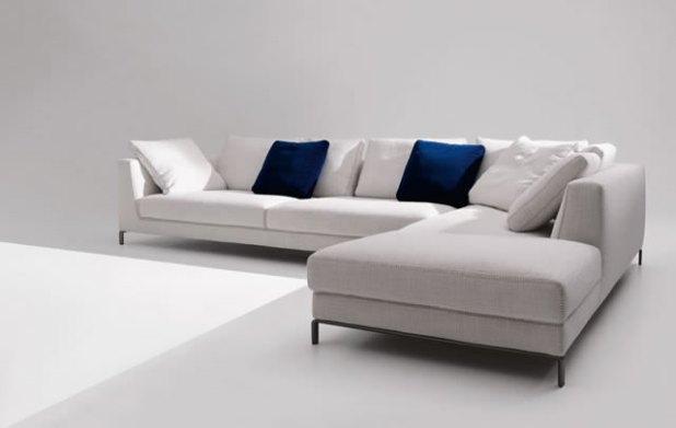 Bampb Italia Bend Sofa