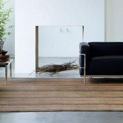 Lc3 Sofa Rattan Corner With Storage Box Cassina - Divano Poltrona