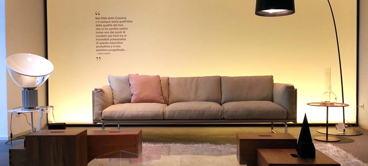 Otto 8 Cassina  divano 8 cassina  divano otto cassina