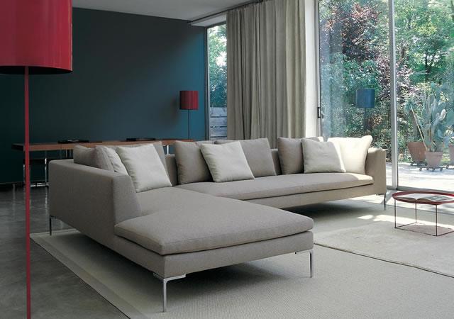 Delightful Charles Sofa Replica Avarii Org Home Design Best Ideas
