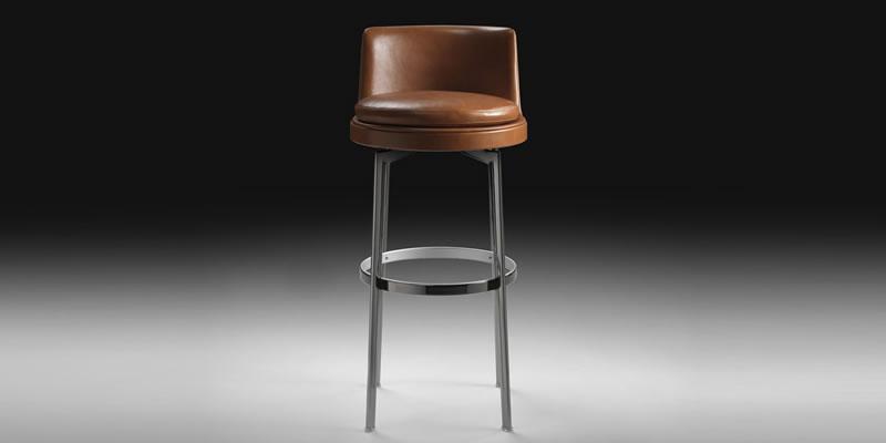 swivel chair mat low outdoor chairs thin stool lapalma masters kartell lio zanotta lem feel good flexform cab ...