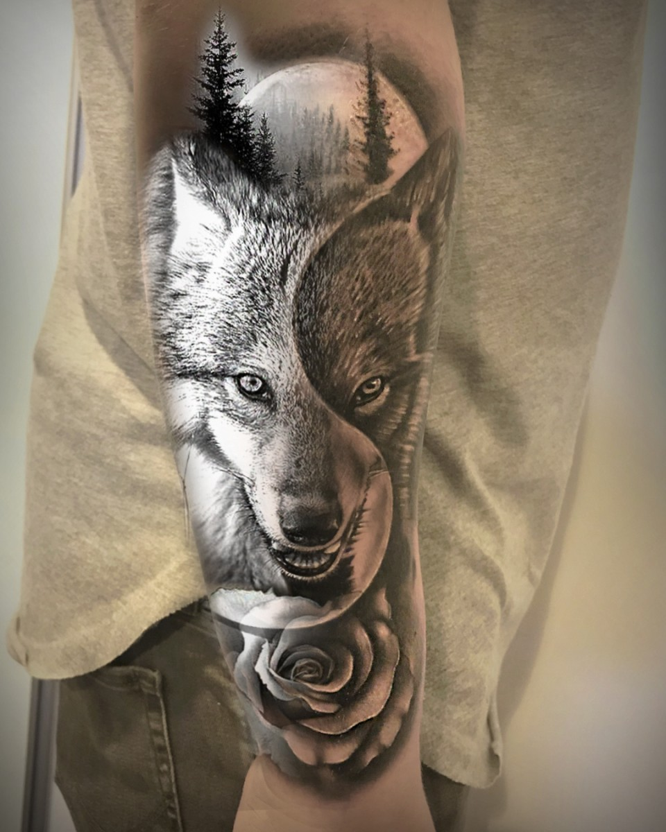 Galería De Tattoos Gero Suarez Tattoo Official Site