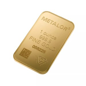 buy swiss 1 oz gold bar