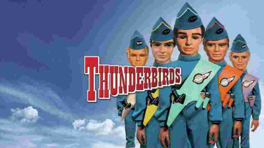 What does FAB stand for in Thunderbirds