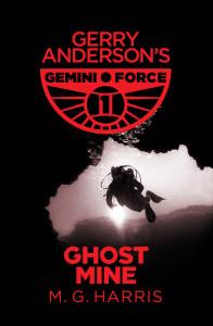 Gemini Force One Ghost Mine