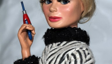Lady Penelope - Thunderbirds 1965