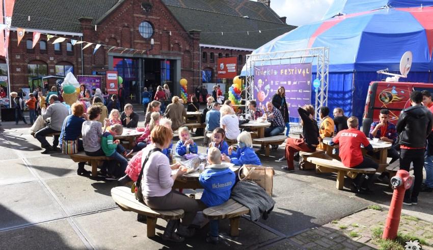 Dutch festival celebrates Thunderbirds 50th anniversary