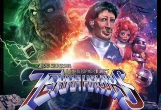 Terrahawks volume 3 from Big Finish