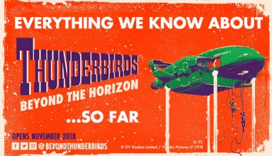 THUNDERBIRDS beyond the horizon what we know