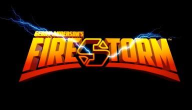 Gerry Anderson's Firestorm pilot minisode