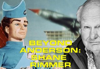 Beyond Anderson Episode 3 Shane Rimmer