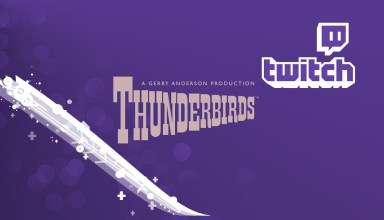 How to watch Thunderbirds on Twitch