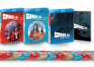 US Blu-ray of Space 1999