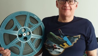 Gerry Anderson on FIlm