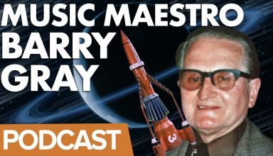 Barry Gray interview podcast