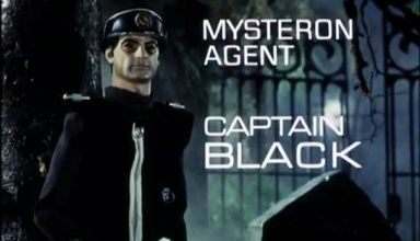 Captain Black Friday 2019