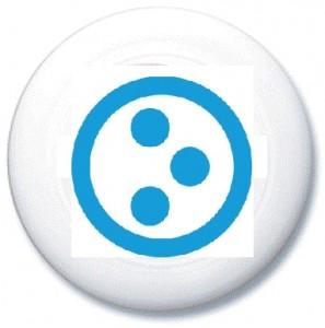 Plone plays frisbee too