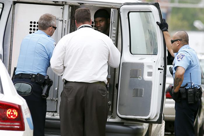 belvidere murder suspect