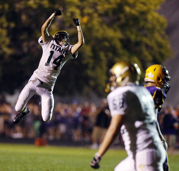 Boylan defeats Hononegah
