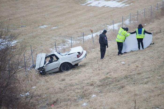springfield fatal crash