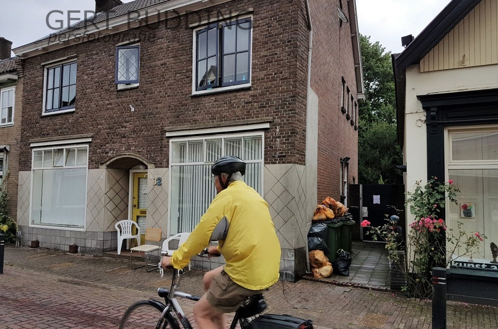 Burgemeester Schaap sluit drugspand Oosterbeek