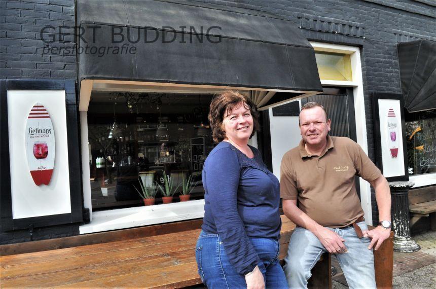 Eetcafé Bender Molenweg in Renkum opent op 9 mei