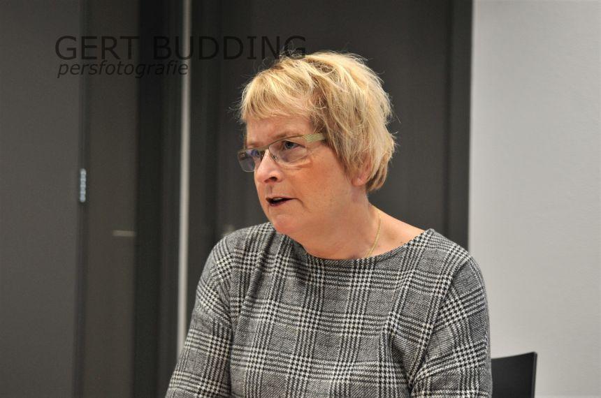 Jacqueline Daelmans stopt na 32 jaar als apotheker