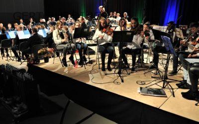 Heelsums Harmonie heeft toekomstmuziek