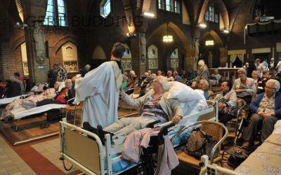 RK-kerk Renkum genomineerd Meest Gastvrije Kerk van Oost-Nederland.
