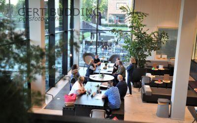 Krijgt stichting MFC Doelum Wilhelminasportpark in beheer
