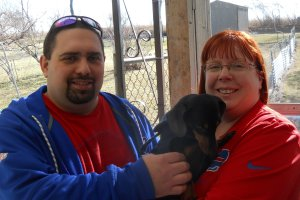 Joshers Adoption