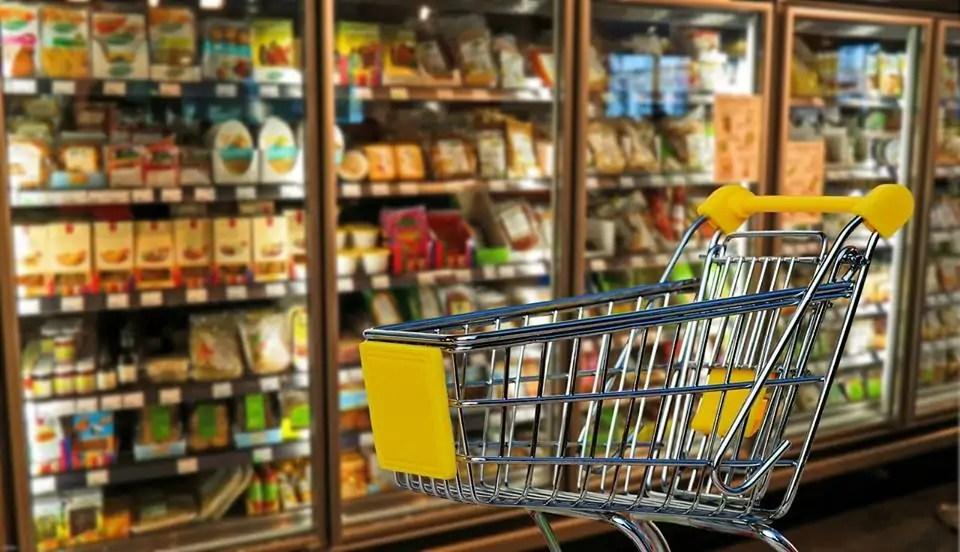 Shopping Cart Review