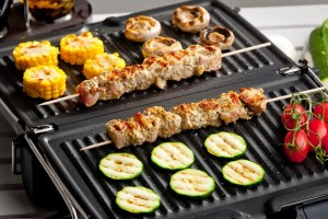 Best Tabletop Grill for apartment