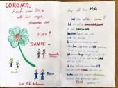 Mika Schramm 5d - Brief an Corona