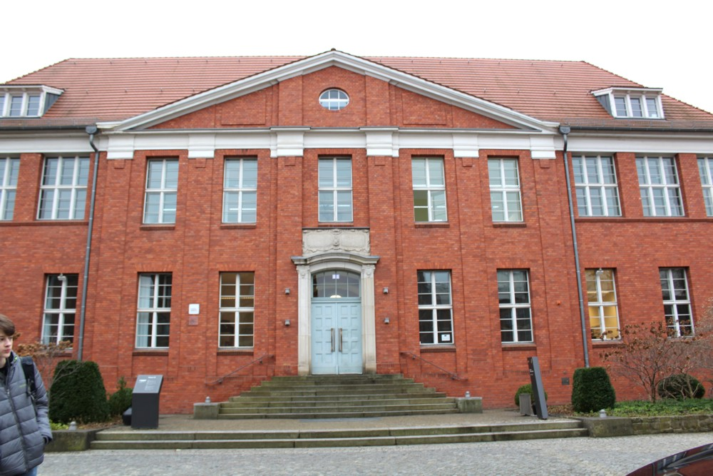Gesamtschule Königs Wusterhausen_Ausflug in das VINN Lab der TH Wildau_Januar 2018_20