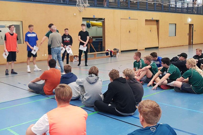 Gesamtschule Königs Wusterhausen_Jugend trainiert für Olympia - Basketball 2018_10