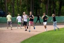Arbeitsgemeinschaft Sport