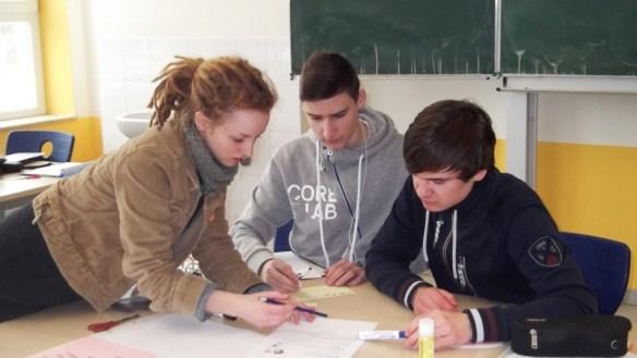 Schülerorganisierte Lerngruppe