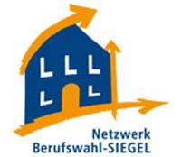 Logo Netzwerk Berufswahl SIEGEL