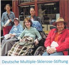 Deutsche Multiple-Sklerose Stiftung