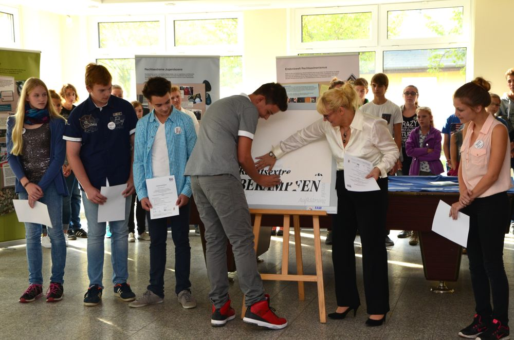 GSP_Ausstellungseroeffnung Demokratie staerken_September 2015 (19)