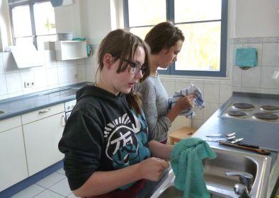 GSP_Praxislernen_Hauswirtschaft_1_41. KW. 2015