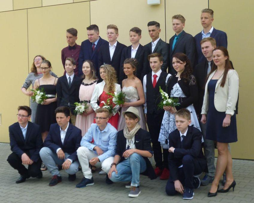Gesamtschule Petershagen_Jugendweihe 2016_Klasse 8_3