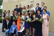 Gesamtschule Petershagen_Jugendweihe 2016_Klasse 8c